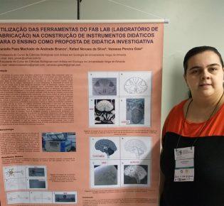 II Simpósio Brasileiro de Neurociência 2019