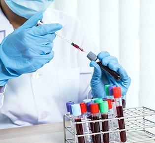 Núcleo de Ciências Biomédicas e Biológicas Avançadas