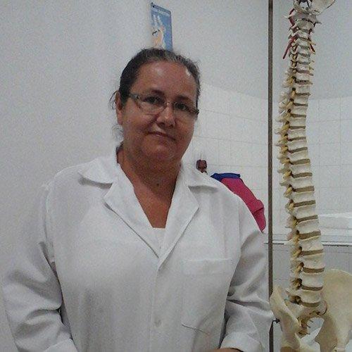 Marilene Glória da Silva