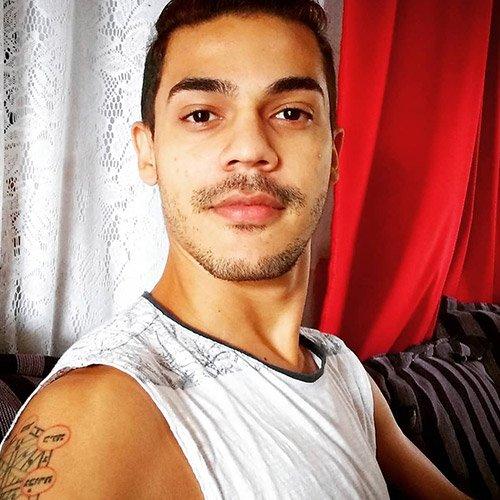 Ramon Santiago do Nascimento